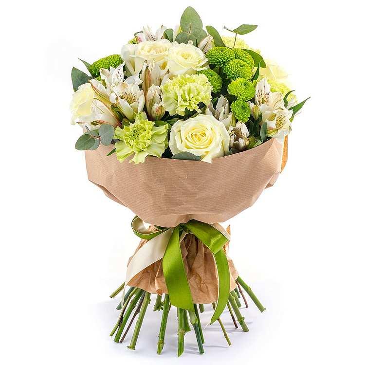 Букеты, цветы доставка в день заказа москва
